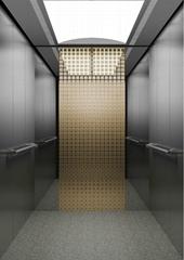 CE certificate passenger elevator