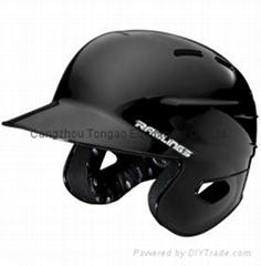 Rawlings 100 MPH Performance Rating Series Batting Helmet