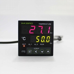 Inkbird PID Temperature Controller with Omron Relay & SSR Voltage