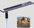Integrated High bright 20w led street