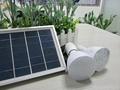 Detachable Home Lighting Solar Led light