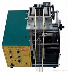 电阻剥纸带成型机
