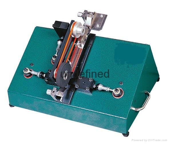 芯片剪脚机 1