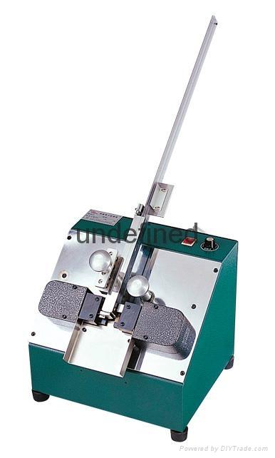 自动管装晶体成型机 1