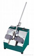 自動管裝晶體成型機