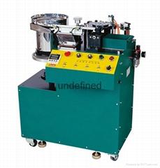 全自動散裝可控硅成型機DJ-309A