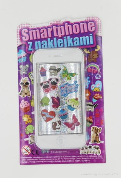 苹果手机玩具 2