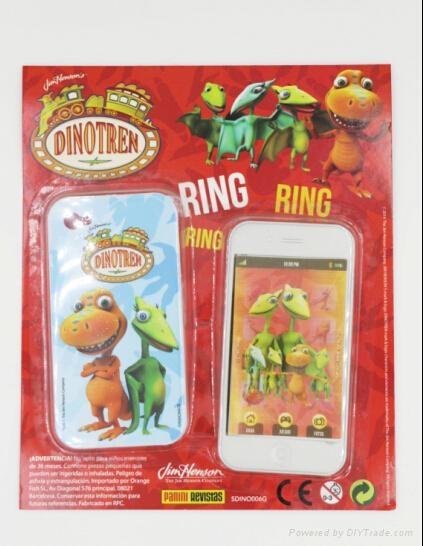 苹果手机玩具 3