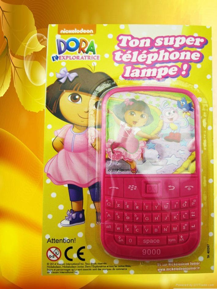 苹果手机玩具 4