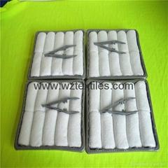 White Plain Towels Hospitality Towels
