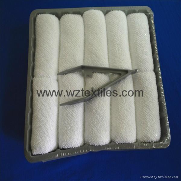 Checkered Towels Plain Towels Jacquard Towels 1