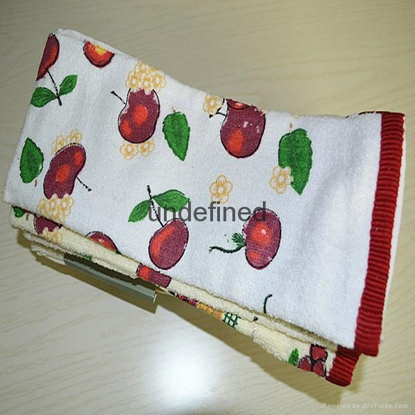 Cheap Tea Towel  1
