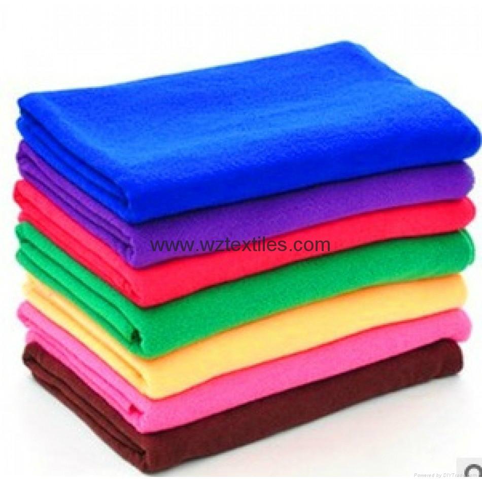 Hair Drying Microfiber Towel  1