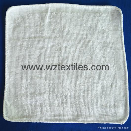 Disposable Facial Towel Refreshment Towel  1