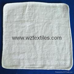 Disposable Facial Towel Refreshment