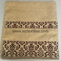 Jacquard Hotel Bath Towel Face Towel