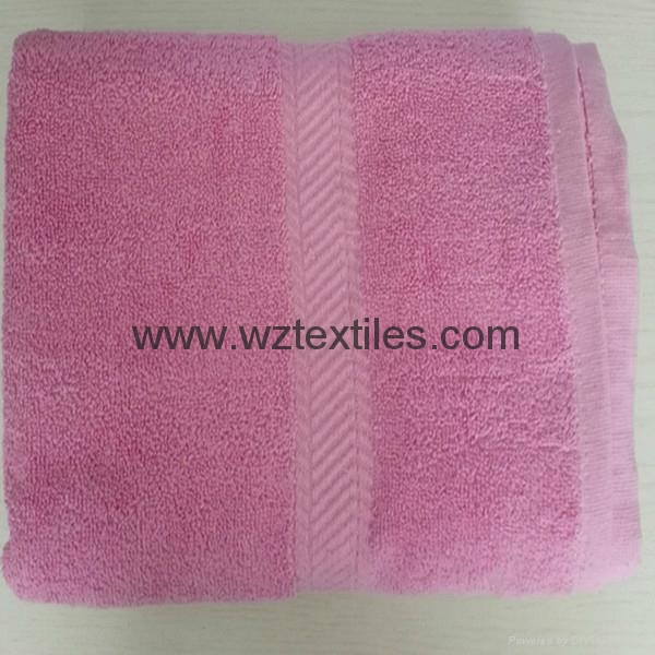 Cheap Household Towel Bath Towel Face Towel  1