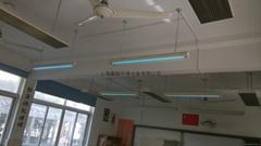 學校紫外線殺菌燈