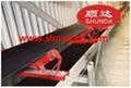 Oil Resistant Conveyor Belt