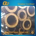 High Pressure Alloy Seamless Steel
