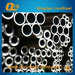 Small Calibers Seamless Steel Pipe for Boiler Pipe