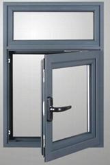 simple iron window grills casement window design
