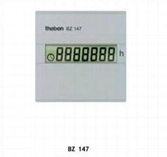 theben德國泰邦電子時間計數器