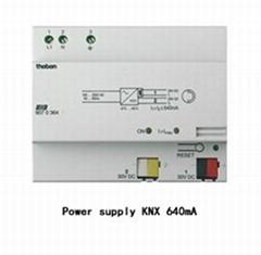 theben德国泰邦knx640mA系统电源线路耦合器PC接口