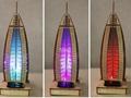 3D Wooden Burjal Arab Hotel