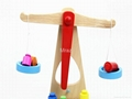 Balance Educational Wooden Toy  4