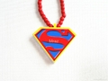Fashion Hip-hop wooden Necklace Jewelry
