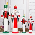 Wooden  The Nutcracker  promotion gift