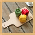 Wooden Kitchenware Fruit Tray