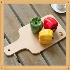 Wooden Kitchenware Fruit