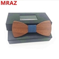 Discount fashion customized wooden bow