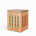 LED 200ml aromatherapy air ultrasonic