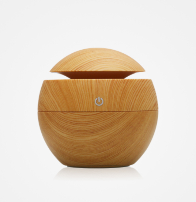 200ml New Designs aromatherapy air essential oil aroma diffuser