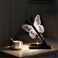 Creative home decor ebay china Butterfly