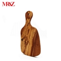 Italian Olive Wood Wooden Chopping Board  2
