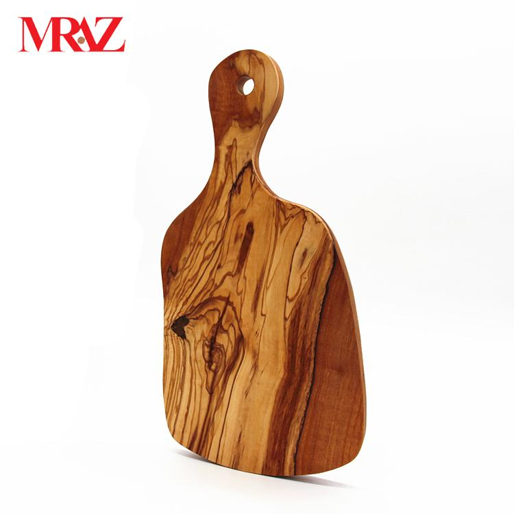 Italian Olive Wood Wooden Chopping Board  3