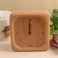 New Designs BEECHWOOD Wooden Clock 10