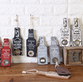 Hot Sell Custom wooden beer bottle opener for Promotion