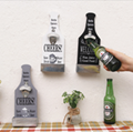Promotional item wooden beer bottle opener  3