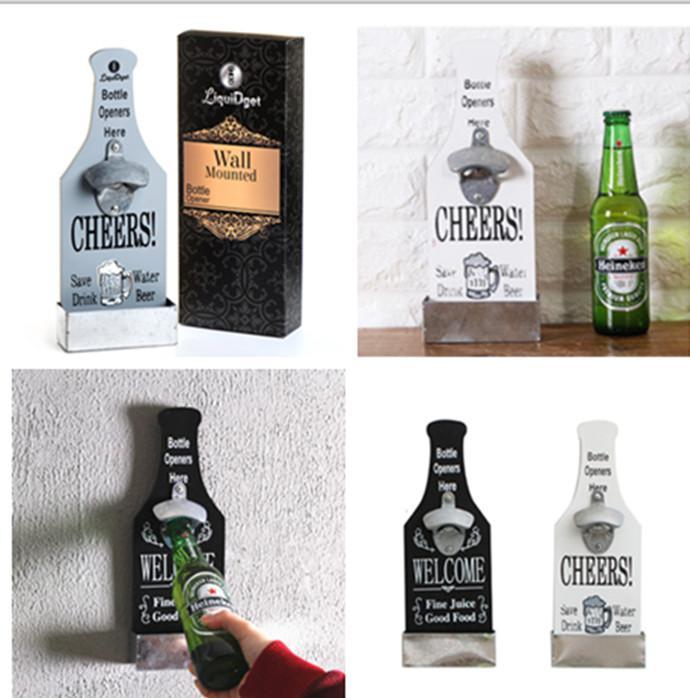 Promotional item wooden beer bottle opener  7