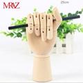 SPECIAL handmade wooden manikin hands  4