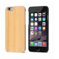 Popular wooden mobile phone case holder