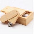 wooden bamboo 4gb 8GB 16GB USB Driver