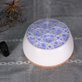 Popular aromatherapy air ultrasonic essential oil aroma diffuser 7