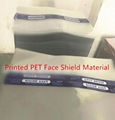 Protective Face Shield Safety Shield For Outdoor Anti Fog Full Cover face shield