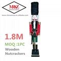 2021 120cm 150cm wooden 6 foot